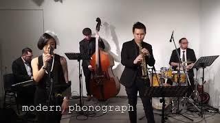 M.P Retro lite Jazz Band