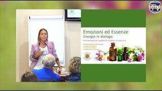 Monica Di Mauro – Promo: Oli essenziali e aromaterapia
