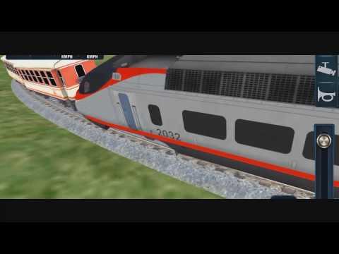 Train Simulator 2017 - Download on Google Play Store!