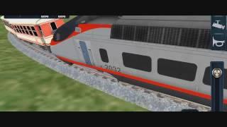 Train Simulator 2017 Download on Google Play Store!