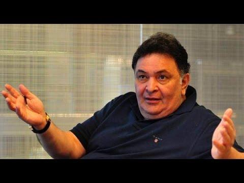 Rishi Kapoor Against Beef Ban?