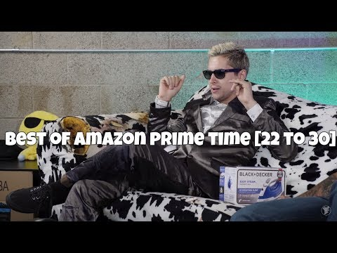 COW CHOP COMPILATION • BEST OF AMAZON PRIME TIME [22 to 30]