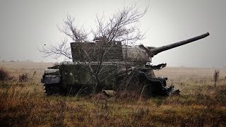 Land of tanks 3# - Forgotten heroes 5.  - Urban Exploration