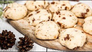 ПЕЧЕНЬЕ за 10 МИН в МИКРОВОЛНОВКЕ 🍪 САМЫЙ ПРОСТОЙ Рецепт ПЕЧЕНЬЯ 🍪 Очень Вкусное Печенье