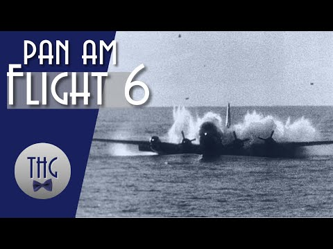 Pan American Flight 6