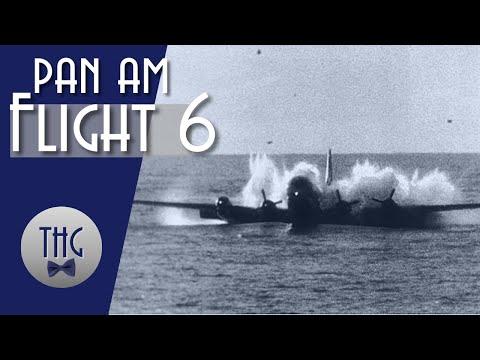 Pan American Flight 6