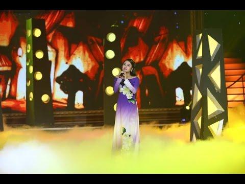Nếu Đời Không Có Anh - Trần Thị Tố My Chung kết 8 Solo cùng Bolero 2015 THVL