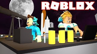 WORLD'S BEST ROCKET SCIENTISTS! | Roblox Rocket Tester w/ Gamer Chad! | MicroGuardian