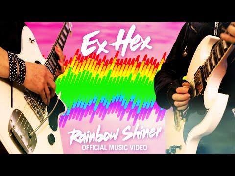 Rainbow Shiner