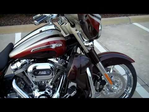 2011 FLHXSE2 SCREAMIN' EAGLE STREET GLIDE USA HARLEY DAVIDSON AMERICA FOR SALE