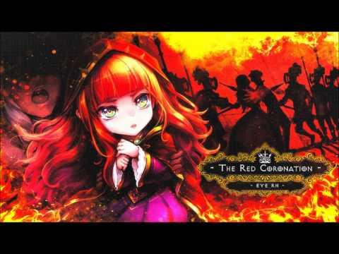 [Cytus] EYE_RH - The Red Coronation (Calamity) - [Chapter K]