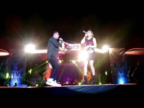 Armada Band & Vicky Shu Di Padangsidimpuan