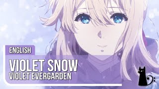 I did a cover of violet snow from evergarden, please listen to it! follow my anime playlist if you want, there are lots more covers like this! h...