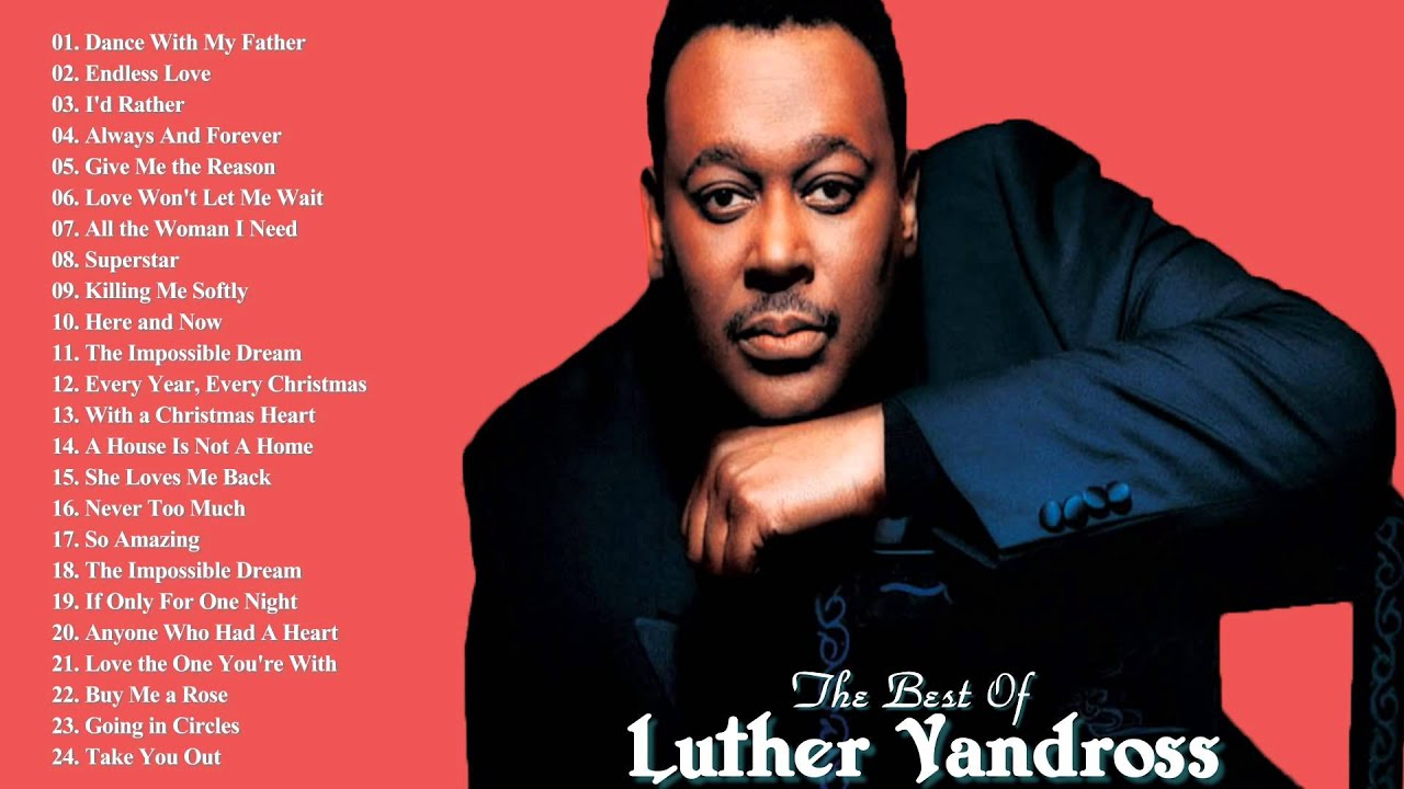luther vandross mp3 songs download