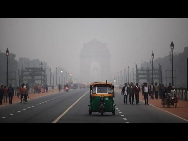 NGT Raps Delhi Govt Over Air Pollution: Find Out What It Said