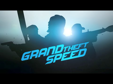 Need For Speed 2015 E3 Trailer Remake in GTA V! ( Grand Theft Speed)
