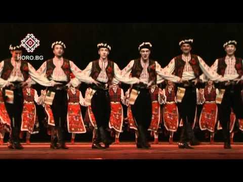 BG FOLK DANCE MASTERS - THRACE REGION PART 3