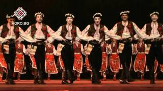 BG FOLK DANCE MASTERS - THRACE REGION PART 3