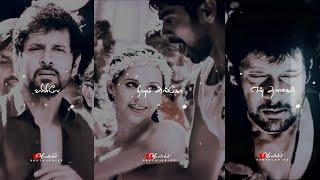 என் ஆசைகள் அது பாவமா  Painful  Love  Tamil Song Whatsapp Status ✨ Feeling Song Tamil ❣️
