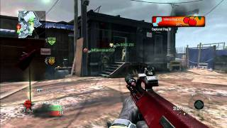 Black Ops: Annihilation - Silo: Death from Above Gameplay
