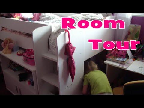 Room Tour de la Chambre de ALICIA
