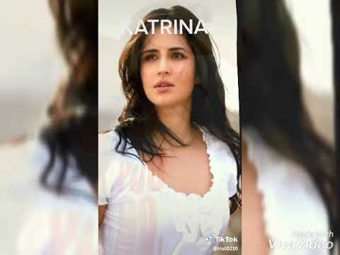 Katrina Kaif best tik tok video - YouTube