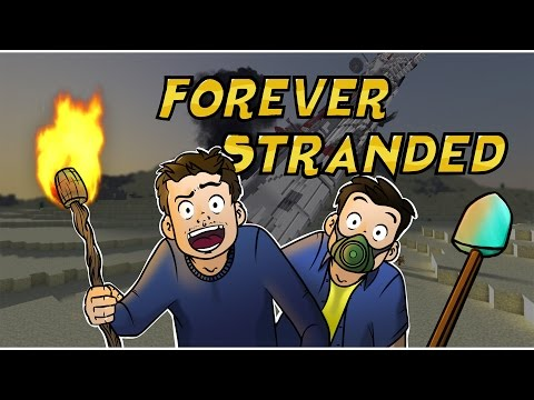 Stranded Forever #01 - Il fait trop chaud pour crafter