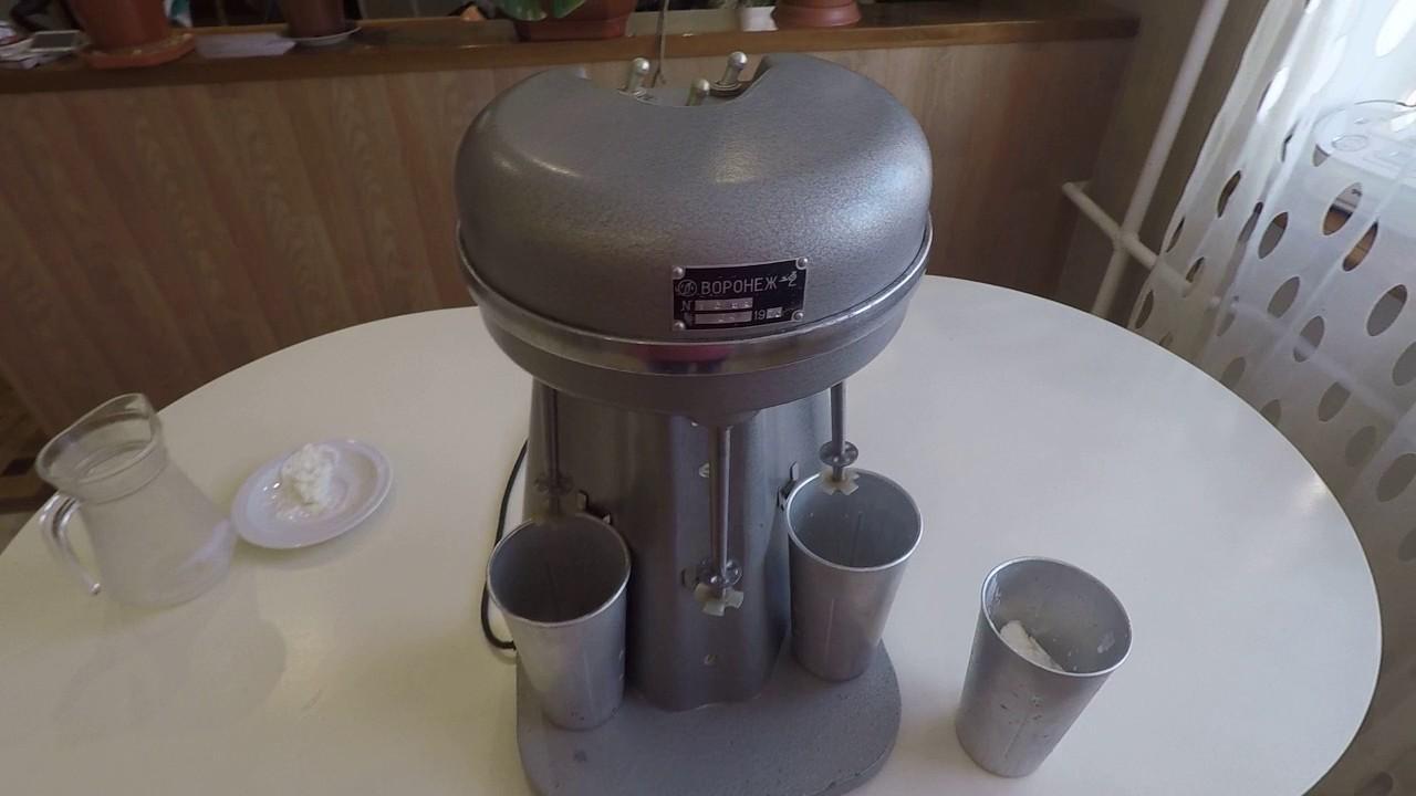 Молочный коктейль с мороженым рецепты 6
