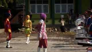 Drumband MTs-MA Nurul Huda Medini
