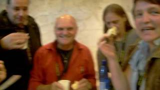 German Coffee Cake