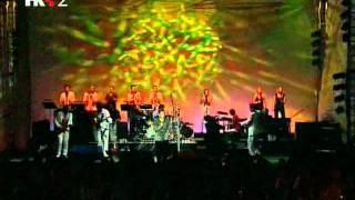 Parni Valjak - Jesen u meni (Jazz verzija)