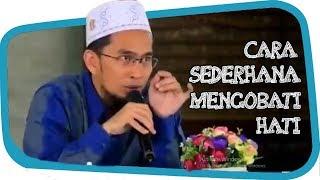 Penyakit Hati Menurut Al Qur'an - Ustadz Abu Izzi Masmu'in - 5 Menit yang Menginspirasi.