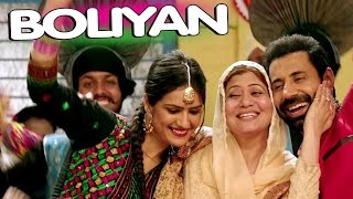 Boliyan ● Dulla Bhatti ● Binnu Dhillon ● New Punjabi Movies 2016 ● Lokdhun