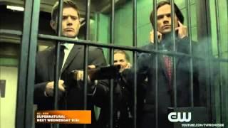 Сверхъестественное (11 сезон, 7 серия) - Промо [HD]