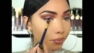 Уроки правильного макияжа