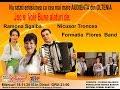 Download 1 ora LIVE cu Ramona Sgaiba, Cretu Radoi si Formatia Flores Dulce-i graiul de folclor 2016