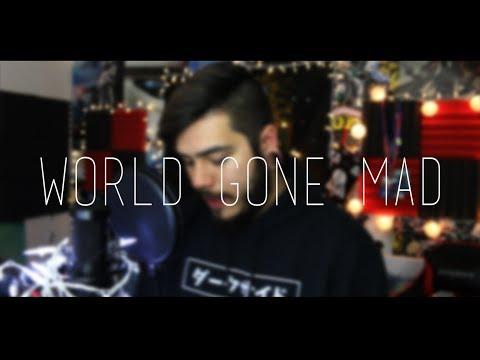 World Gone Mad - Bastille Cover