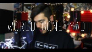 World Gone Mad Bastille Cover