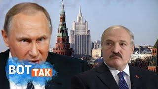 Лукашенко станет премьером Путина?