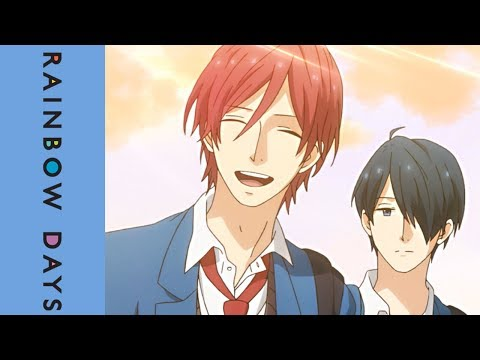 Rainbow Days – Available Now on Blu-ray/DVD