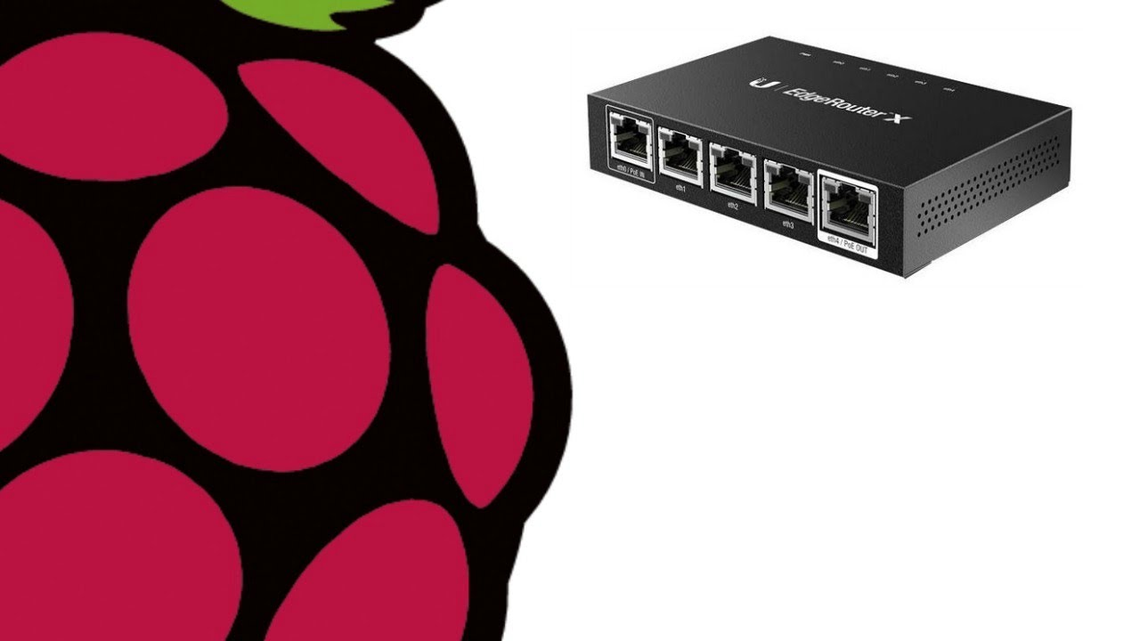 Blocking YouTube Ads Part 4 - Setting PiHole as your DNS server on a  Ubiquiti Edgerouter X