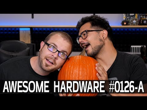 Awesome Hardware #0126-A: Pixel 2 XL Dis(play)aster, GTX 1070 Ti appears online!