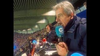 PSG 1-2 Real Madrid | Así lo narró Manolo Lama en Tiempo de Juego | COPE