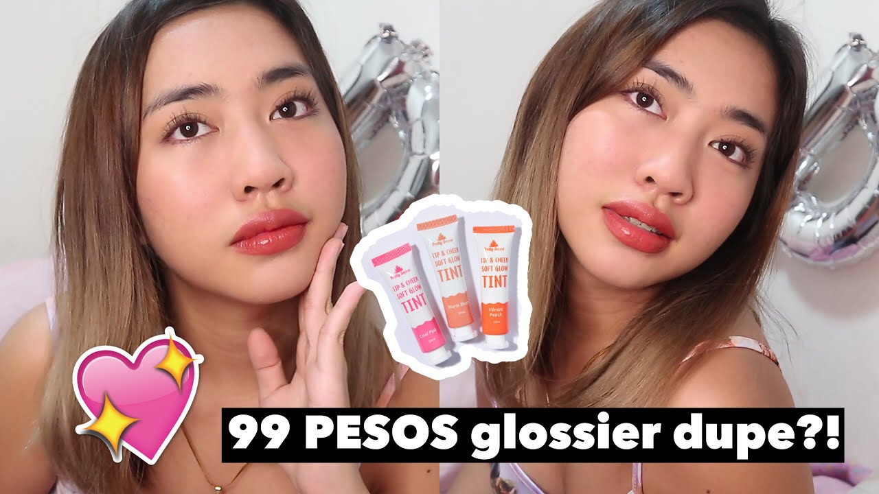 Updated Everyday Make Up Routine (99PESOS FAVE CREAM BLUSH!!)