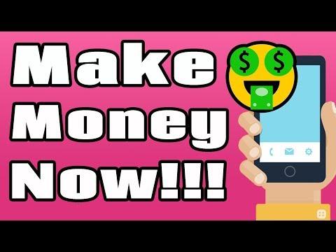 15 Ways To Make Money Now! (2018)