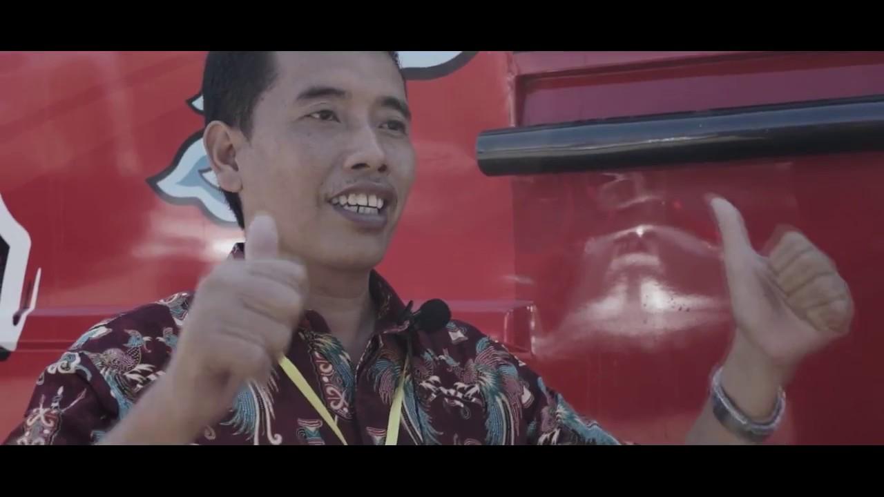 Citros Cirebon Tour On Bus Testimoni1 Youtube