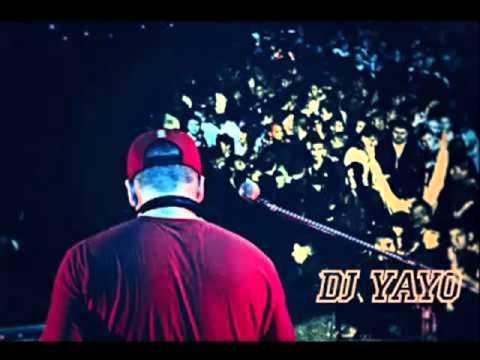 Enganchado de DJ Yayo - DJ Out