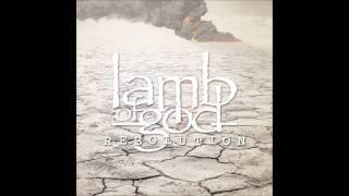 Lamb of God - Visitation [Resolution]