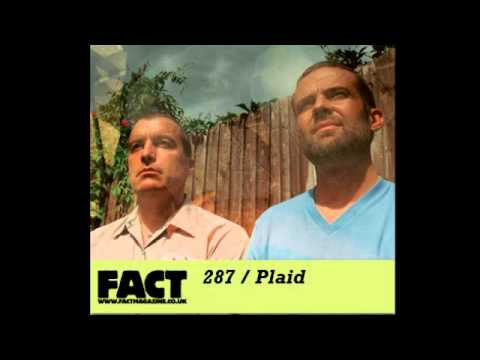 Plaid - Fact Mix 287, Complete Mix (2011) Mp3