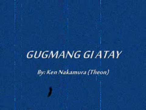 Gugmang Giatay Lyrics